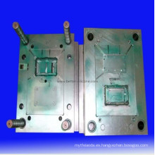 Herramientas de moldeo por inyección de plástico para piezas electrónicas