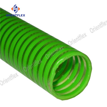 Bendy+ozone+resistant+pvc+high+pressure+suction+hose