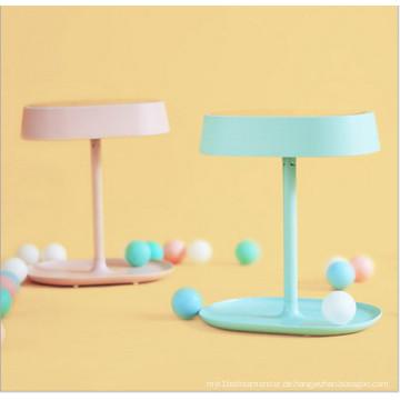 Neue Design Wiederaufladbare Touch-Sensitive beleuchtete Kosmetik Make-up Spiegel / LED Spiegel Lampe
