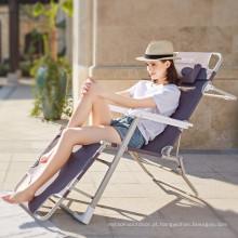 Cadeira dobrável ao ar livre cadeira dobrável cadeira de praia dobrável