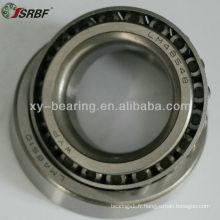 Roulements à rouleaux coniques à roulement Linqing 30216