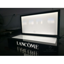 Display luminoso a led per cosmetici