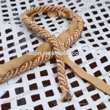 Erweiterte Ausrüstung Fabrik Lieferanten besten Preis Phantasie Vorhang Seil