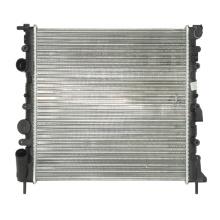 Радиатор охлаждения в деталях радиатора печки для Renault