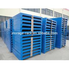 Galvanized Steel Pallet/Heavy Duty Steel Pallet