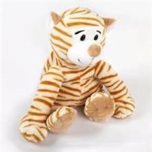 Personalizado de peluche de peluche de juguete tigre animales de juguete de peluche