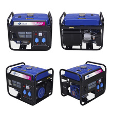 2.5kw Silent China Gasoline Generator for Home Use