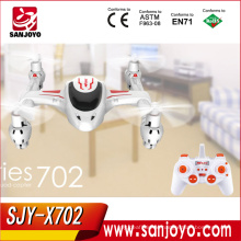 Hot selling drone MJX X702 2.4G RC drone Hot selling helicopter 6-axis Hot selling DRONE rc