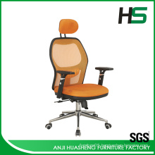 High quality ergonomic executive mesh office chair