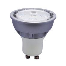 Power LED Strahler GU10 5X1w 2835SMD 5W 400lm AC175 ~ 265V