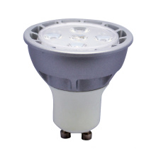 Power LED spot GU10-5X1w 2835SMD 5W 400lm AC175 ~ 265V