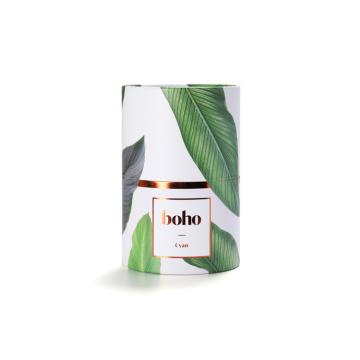 Картонные бумажные контейнеры для тубусов