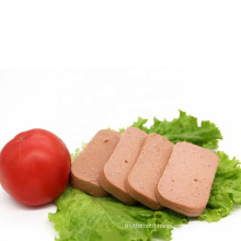 Canned chicken luncheon meat halal Hot sale ready to eat