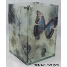высокое качество кристалла стеклянная ваза