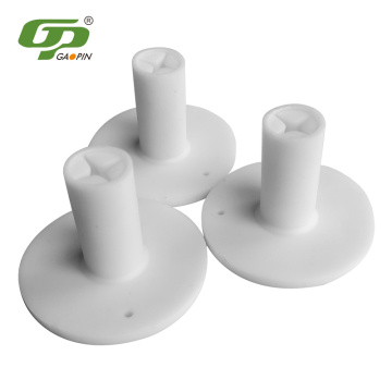 Golf Rubber Tees for Hitting Mats