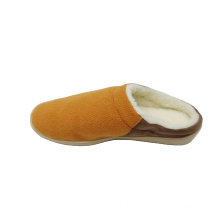 Factory Directly Supply Hot Sale Indoor Fashion Warm Men Comfort Indoor Soft Slippers