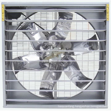 Centrifugal Push - Pull Exhaust Fan