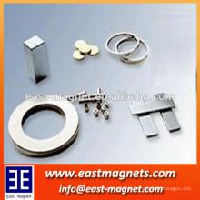 Runde Form und Permanent Typ maßgeschneiderte Magnethaken