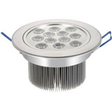 Luz de techo de 12W LED con el CE RoHS (GN-TH-CW1W12)