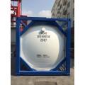 2015 Asme Certification Nouveau réservoir de stockage standard ISO