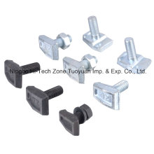 T Bolt in Black or Zining