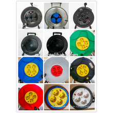 Europe standard electrical cable reel