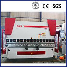 Metal Sheet CNC Hydraulic Press Brake (110tonx3100mm)