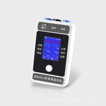 Professioneller Hersteller 2.4 Zoll Multi-Parameter Patientenmonitor für medizinische Geräte