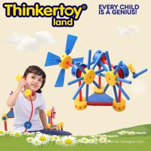 Высококачественная индивидуальная классическая рекламная игрушка, образовательная игра для детей