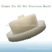 plastic injected product factory