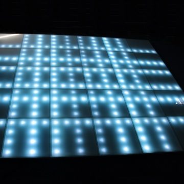 Discoteca Night Club Starlit LED Pixel Dance Floor