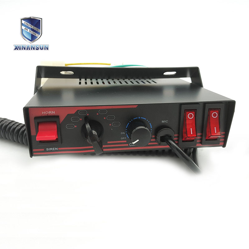 vehicle mounted emergency portable electronic siren6