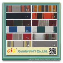 Hochwertiges wasserdichtes UV-Anti 100 Acrylgewebe gefärbt