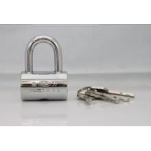 Chrome Plated Hammer Vane Padlock (HP)
