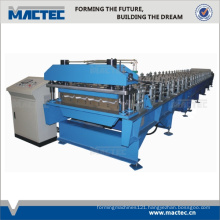 High quality fast trapezoidal roll forming machine