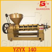 Presse à huile à vis Press Spiral Oil Press Machine (YZYX140-8)