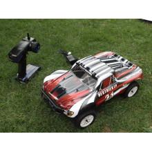 Hsp 1/10 Maßstab 18 Motor Nitro RC Auto