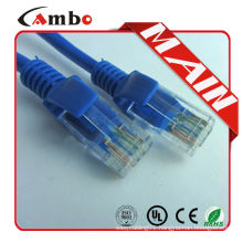 crossover Connection RJ45 fan out patch cord