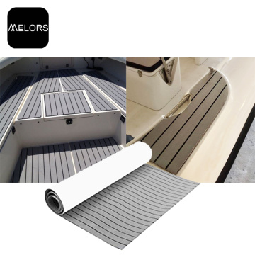 Melors Anti-Slip Decking UV-beständige Bodenmatte