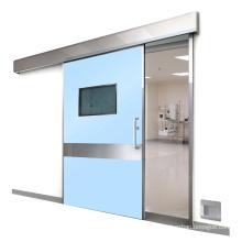 Custom sales hospital interior medical airtight automatic hermetic sliding door