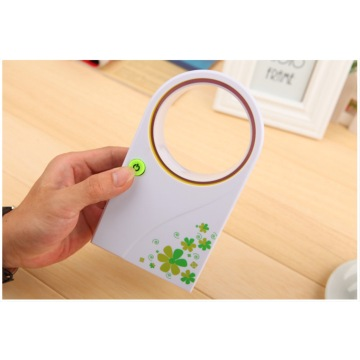 Netter Blätterloser Mini-USB-Ventilator für Geschenk