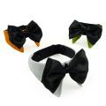 3 Couleur 4 Taille Chien Pet Bow Tie Bandana Accessoires En Gros Chine