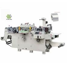 Machine de découpage automatique de papier d'autocollant de baiser