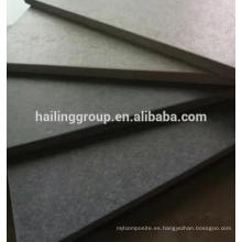 Tablero de fibrocemento de material de construcción