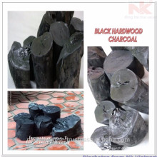 Rauchlose weiße Holzkohle aus Vietnam / Lychee weiß Holzkohle für den koreanischen Markt