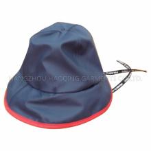Gorra de lluvia PU para niños / bebé