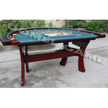 Tabela do póquer do casino Blackjack (DPT4A16S)