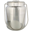 Eastommy New product coffee accessories Milk Frothing Pitcher