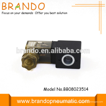 Bobina del solenoide 220v de la fábrica de China