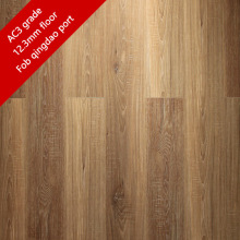 12mm walnut waterproof laminate flooring